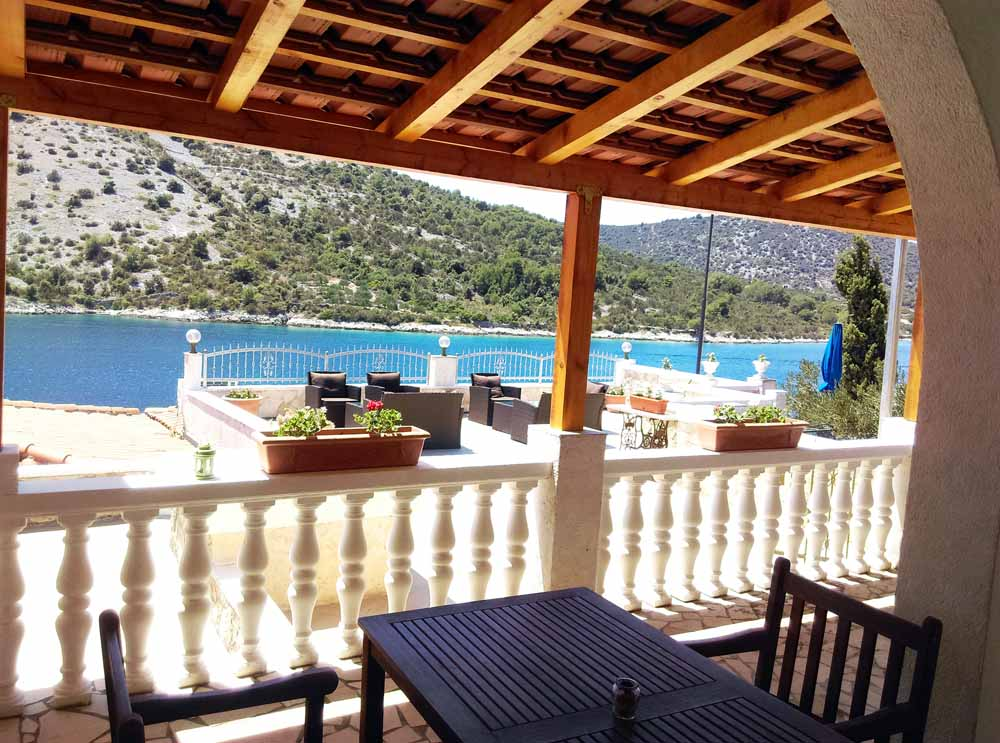 Accommodation - Trogir, Croatia, apartments