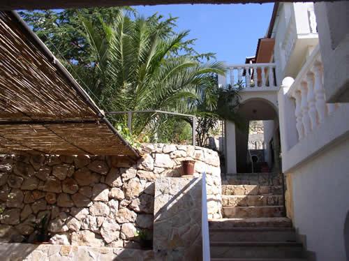 Trogrir Villa For Rent
