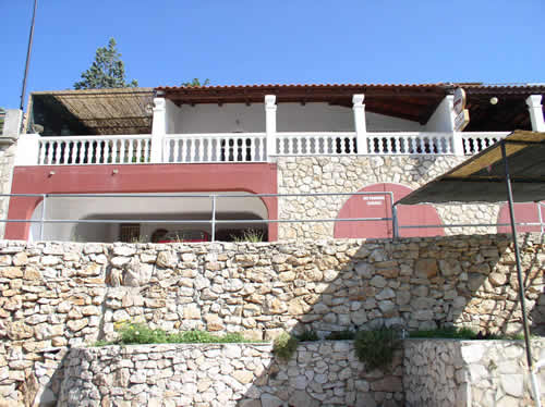 hose rent in Villa - Trogir, Croatia